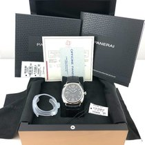 Panerai Radiomir Black Seal Stahl Steel B+P TOP