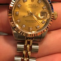 Rolex Lady-Datejust pre-owned 26mm