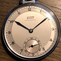 3408536dd1f Tissot pocket watches - compare prices on Chrono24