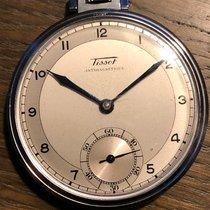 Tissot Ur brugt 1940 Stål 42mm Manuelt Kun ur