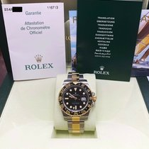 Rolex 116713 Steel GMT-Master II 40mm pre-owned United States of America, California, San Diego