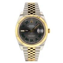 Rolex Datejust 1263330020 new