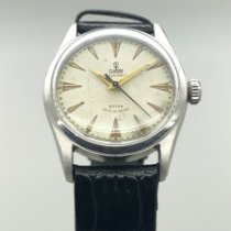 Tudor Oyster Prince Steel 34mm White No numerals United States of America, Florida, Miami