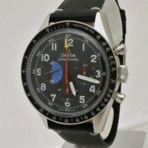 Omega 31132403006001 Staal 2019 Speedmaster Professional Moonwatch 40mm nieuw