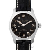 Hamilton Khaki Field H70605731 new