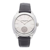 Laurent Ferrier Steel 41mm Automatic LCF013.AC pre-owned