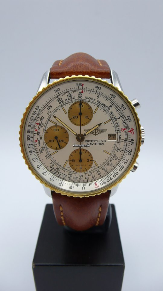 009e95c80eea Relojes Breitling - Precios de todos los relojes Breitling en Chrono24