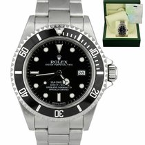 Rolex Sea-Dweller 4000 Steel 40mm Black United States of America, New York, Lynbrook