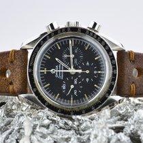 Omega 145.022 Staal 1976 Speedmaster Professional Moonwatch 42mm tweedehands Nederland, Goor