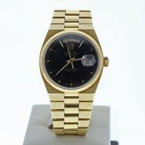 Rolex Day-Date Oysterquartz 19018 1990