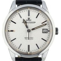 Jaeger-LeCoultre Geophysic True Second Otel 37mm Gri