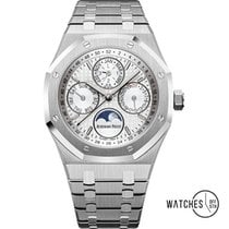Audemars Piguet Royal Oak Perpetual Calendar 26574ST.OO.1220ST.01 2019 new