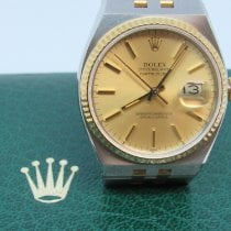Rolex Quarz Rolex Datejust Oysterquartz 17013 year 1979 gebraucht