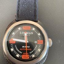 Locman 45mm Remontage automatique 135 occasion France, NARBONNE