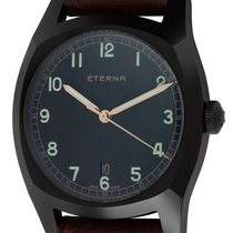 Eterna Heritage Military 1939.43.46.1299 pre-owned