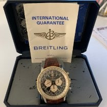 Breitling Navitimer Cosmonaute 81600 1988 pre-owned
