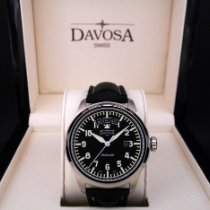 Davosa Steel 44,2mm Automatic 16143156 pre-owned