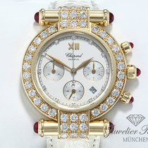 Chopard Imperiale 37/3168 pre-owned