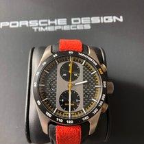 Porsche Design Automático 6012.6.02.007.07.2 nuevo España, Moraira