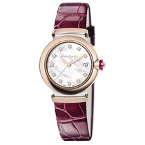Bulgari Lucea 102639 new