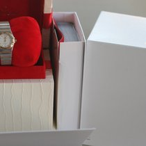 Omega Constellation Ladies 1262.30.00 2000 pre-owned
