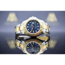 Rolex Yacht-Master 168623 1999 usados