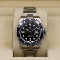 Rolex Submariner Date new 2019 Automatic Watch with original box and original papers 116610LN