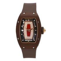 Richard Mille RM 07 45.66mm Bez brojeva