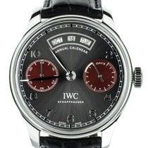IWC Portuguese Annual Calendar IW503506 pre-owned