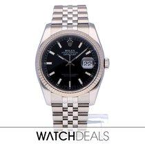 Rolex Datejust 116234 2009 gebraucht