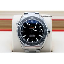 Omega Seamaster Planet Ocean pre-owned