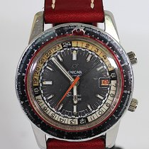 Enicar Sherpa 600 1970 pre-owned
