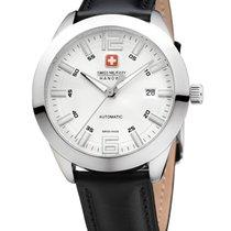 Swiss Military Hanowa Pegasus Armbanduhr Automatik-Herrenuhr...