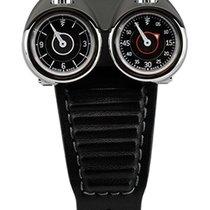 Azimuth Twin Turbo Mechanical Watch Racing Car Theme 2 T/zones...