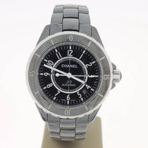 Chanel J12 Automatic 38mm BlackCeramic
