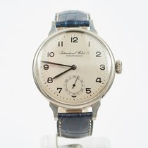 IWC Pilot pre-owned