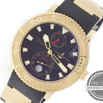Ulysse Nardin Maxi Marine Diver Limited Edition XXX/100 266-51