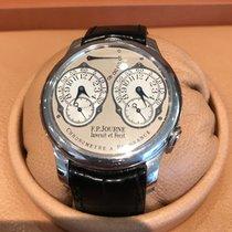 F.P.Journe Chronometre à Résonance Dual Time Discontinued 40mm...