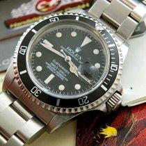"""Rolex Submariner  1680 """"Date"""" LC 100 MK II B& P von  1978"""