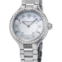Frederique Constant Horological Smartwatch FC-281WHD3ERD6B Frederique Constant Horological Smartwatch new