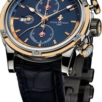 Louis Moinet Geograph Limited editions