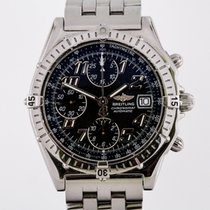 ブライトリング Chronomat A13050.1 1990 中古