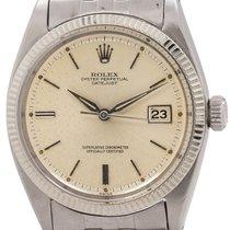 Rolex Datejust 1601 1961 brugt