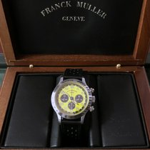 Franck Muller Endurance 24 Limited Edition -  only 500 pieces