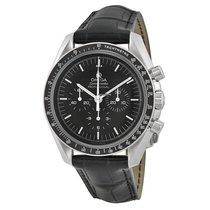Omega Men's 311.33.42.30.01.001 Speedmaster Moonwatch 42 mm Watch