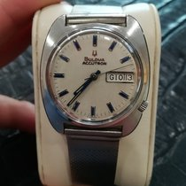 Bulova Accutron day-date
