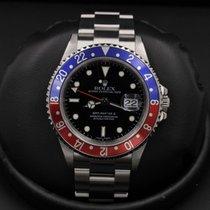 Rolex Gmt Master Ii 16710 Stainless Steel
