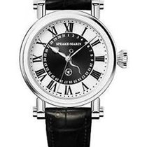 Speake-Marin 38mm Automatic new Black