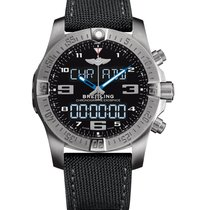 Breitling Exospace B55 Connected EB5510H2/BE79/100W/A20BASA.1 2020 new