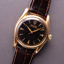 Rolex 6090 pre-owned